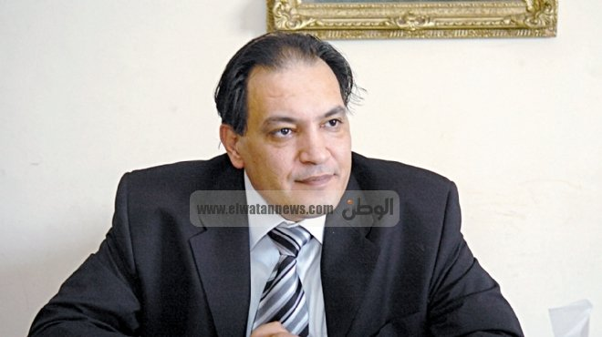 مساعد وزير الخارجية الأمريكي يلتقي رئيس المنظمة المصرية لحقوق الإنسان