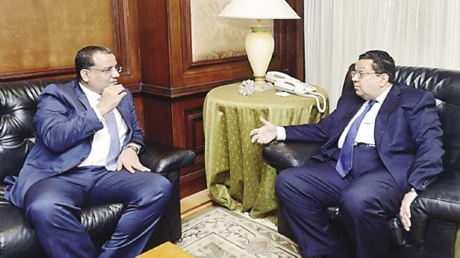 زياد بهاء الدين: لم أتصل بأى قيادى إخوانى منذ دخولى الوزارة.. و«المسار الديمقراطى» أقرته الحكومة بالإجماع