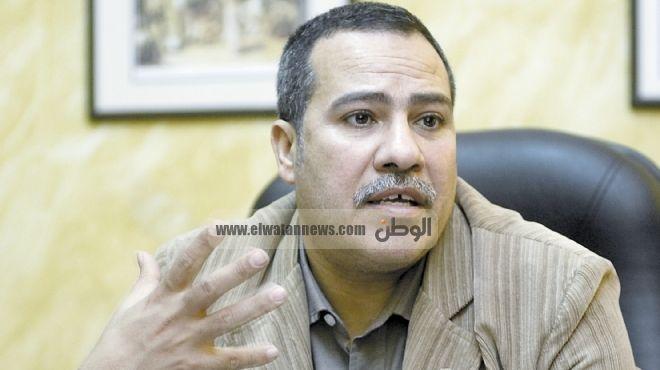 زارع: دور الدولة حفظ الأمن دون التعدي على خصوصيات المواطنين