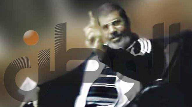 «الوطن» تنفرد لأول مرة.. محمد مرسى بالصوت والصورة من داخل مقر احتجازه