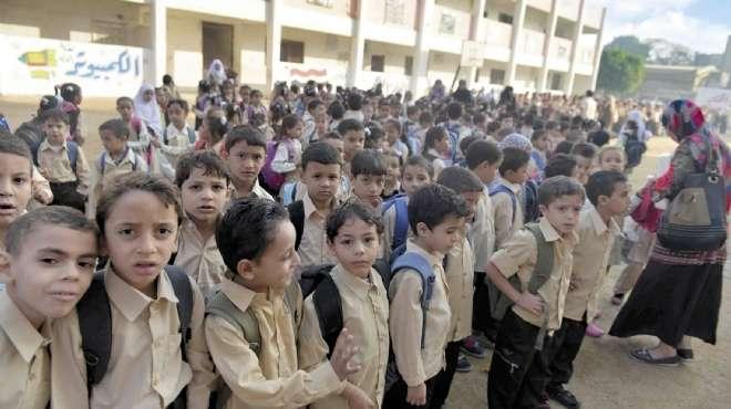 إحصاء جديد يكشف: 86 ألفا و116 عجز معلمي الابتدائية