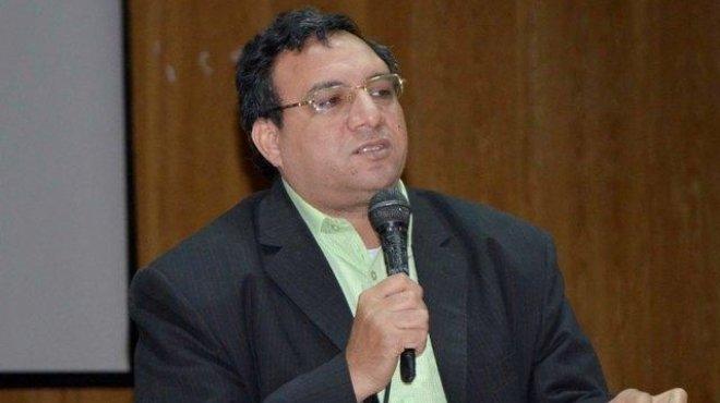 عمار علي حسن: مؤتمر مرسي استعراض للقوة ومحاولة لاستعطاف السلفيين