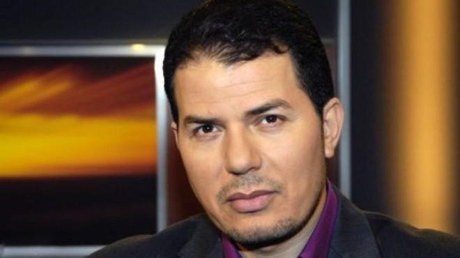 اختطاف الكاتب حامد عبدالصمد.. وشقيقه يتهم قيادات سلفية بعد إهدارهم دمه