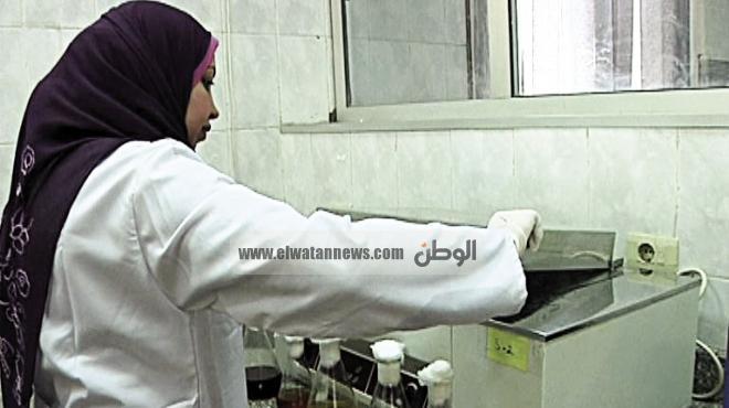 تحليل الدم يكشف عن مرض تسمم الدم في ساعات