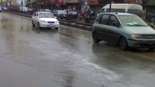 خبراء الأرصاد: الطقس غدا مائل للبرودة على شمال البلاد والقاهرة