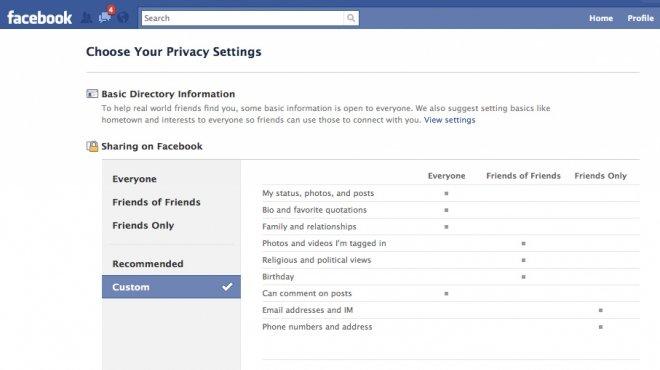 أربع نصائح تحمي خصوصيتك علي مواقع التواصل الإجتماعي