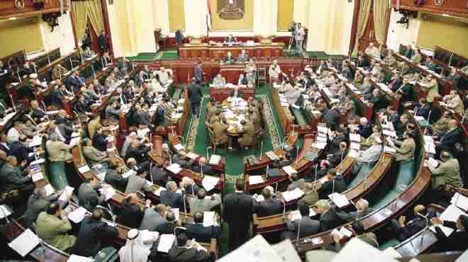 بروتوكول تعاون بين مجلس النواب المصرى واتحاد البرلمان الدولى لتبادل الخبرات