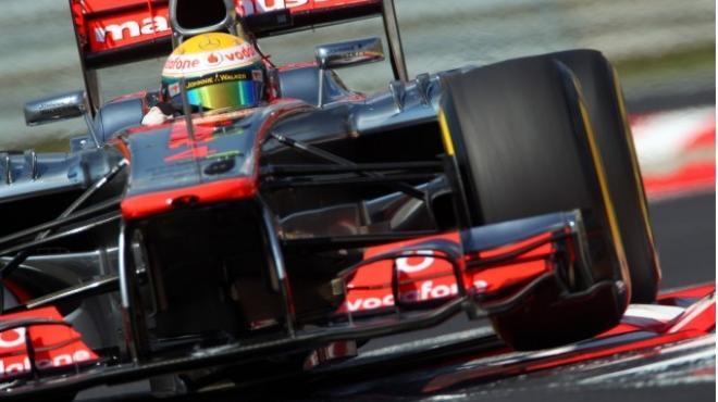 جائزة البحرين الكبرى للفورمولا : روزبرج اول المنطلقين