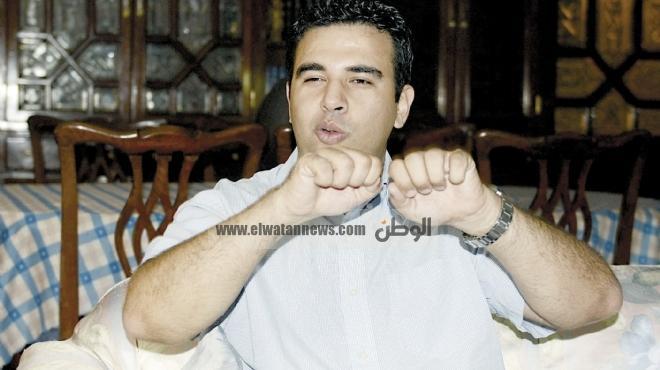 أمين مجلس علماء مصر