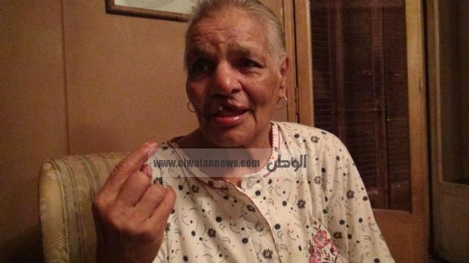 مديرة منزل محمد نجيب: «عيّط زى الأطفال لما ابنه اتقتل والكلب مات»