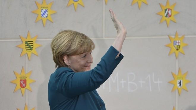 ألمانيا تدعو للتعايش السلمي في القدس الشرقية وتدعم حل الدولتين