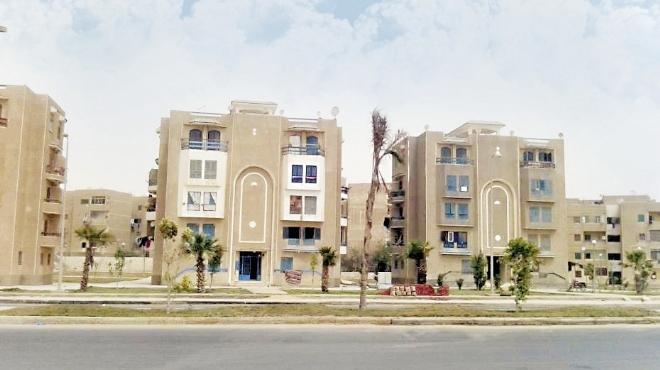 «الإسكان» تطلب مقترحات «الاستثمار العقارى» لـ«تنظيم العلاقة بين المواطنين والشركات»