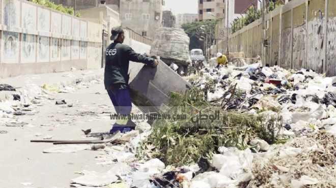 مدير التخطيط العمرانى بـ«التنمية المحلية»: مؤامرة لإفشال «مرسى»