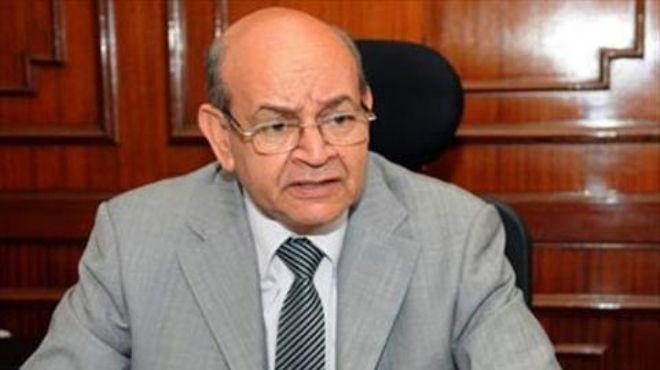 عبدالرحمن: مصرون على إزالة المخالفات من شوارع الجيزة