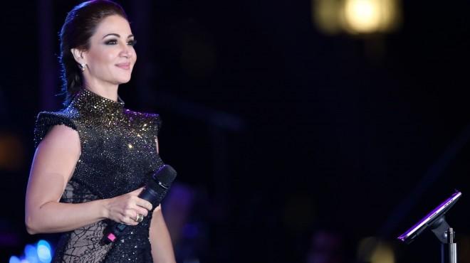 ديانا حداد تفوز بوسام التميز لأكثر الشخصيات تأثيراً في العالم للسنة الثانية