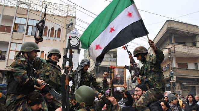 الجيش الحر: قوات الأسد تنقل الصواريخ البالستية من ريف دمشق