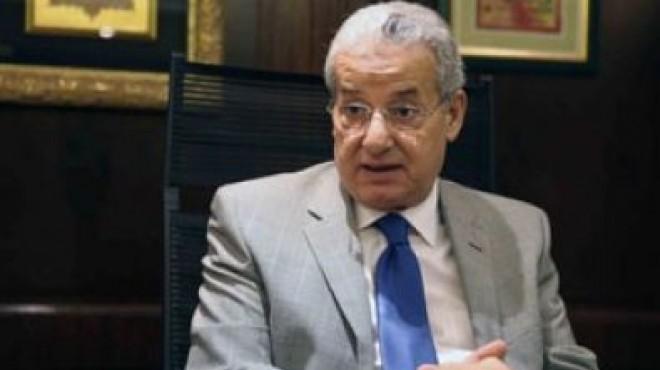 «المقاولون العرب»: ننتظر تقرير المعمل الجنائى لبدء الترميم