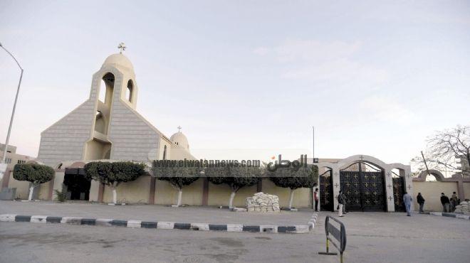 أمين سنودس النيل الإنجيلي: لم نحدد موعدًا لمناقشة مسودة قانون بناء دور العبادة