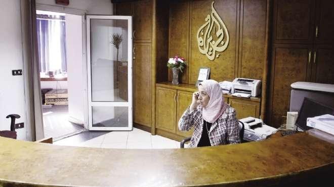 سمير صبرى يتقدم ببلاغ ضد صحفى مصرى هارب الى قطر