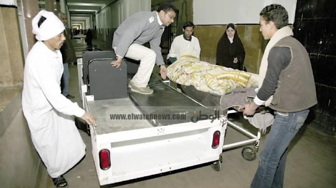 إغلاق مستشفى الحامول المركزي بعد اعتداء بلطجية على الأطباء والمرضات