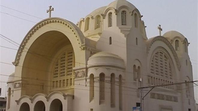 الكنيسة تعليقا على أحداث عين شمس: مهزلة وتراجع أمنى
