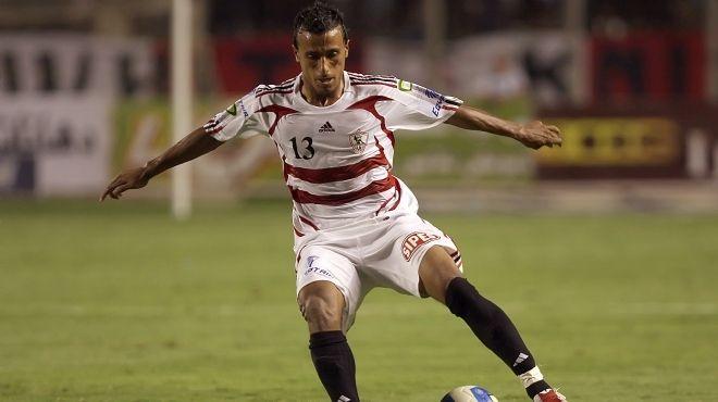 عبد الشافي: مستحقات شيحة سيحصل عليها من اتحاد الكرة