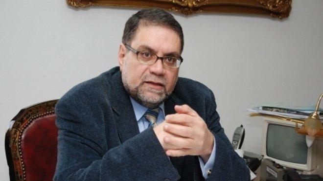 مختار نوح: مرسي لا يستطيع أن يعيد