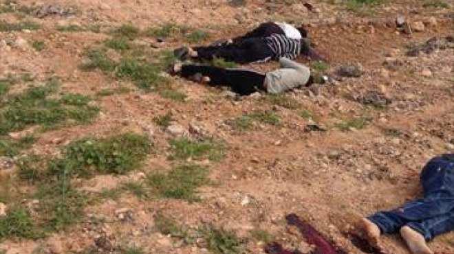 وصول جثامين المصريين السبعة ضحايا
