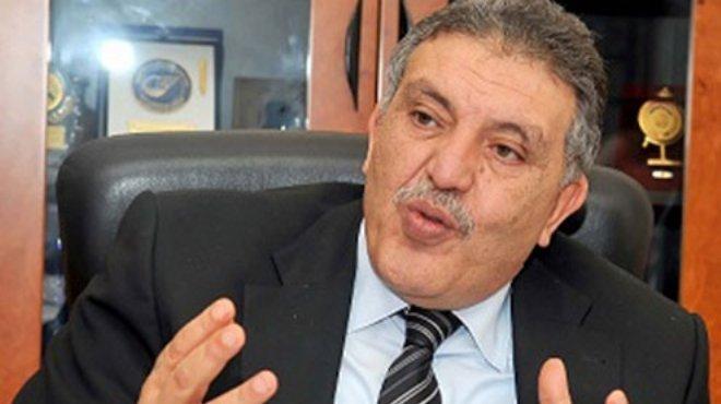 الاتحاد العام للغرف التجارية ينفي قطع العلاقات الاقتصادية مع تركيا