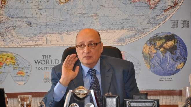 الإدارة المركزية للأخبار المسموعة تشكو رئيس القطاع لوزير الإعلام