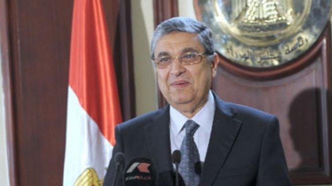 وزير الكهرباء لـ«الوطن»: تعاقدنا مع «بدو» لحماية «أبراج الضغط العالى»