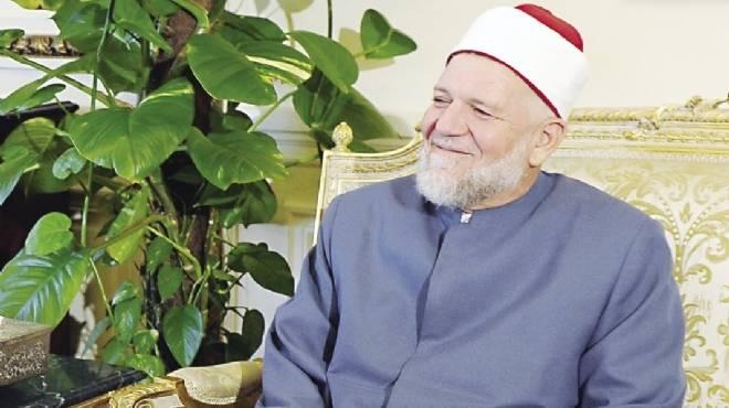 «نقابة الأئمة»: تتهم وزير الأوقاف بأخونة المنابر