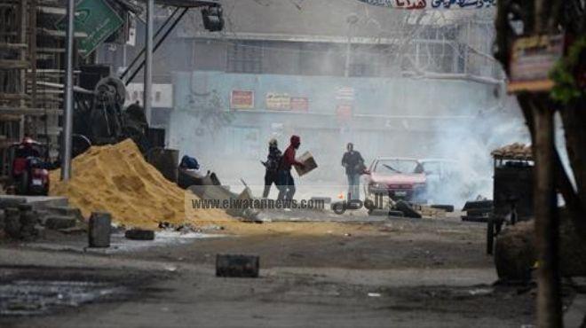 «الإرهابية» تعلن الحرب على الدولة.. وتعترف بحمل السلاح الآلى والقنابل اليدوية فى المظاهرات