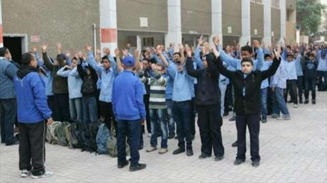 طلاب «إخوان» يحاولون تعطيل أول يوم دراسى بالتيرم الثانى.. ووزير التعليم: لا سياسة فى المدارس