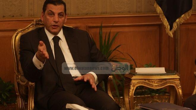 اللواء أحمد جمال الدين: الإخوان يسعون لتخريب المنشآت.. والشرطة لن تسمح بسيناريو جمعة الغضب