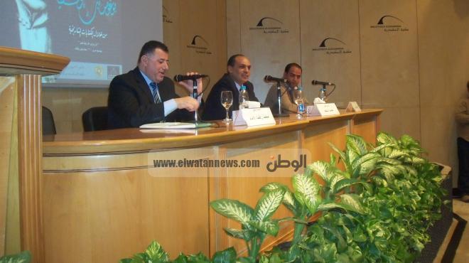بالصور| في ذكرى وفاة أول وزير خارجية مصري.. مطالب بفتح ملف