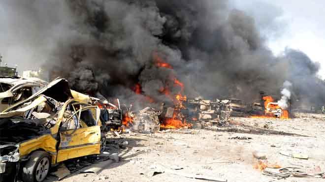 الجماعة الاسلامية: ما يحدث بسوريا مواجهة بين نظام مجرم وشعب يريد التخلص منه