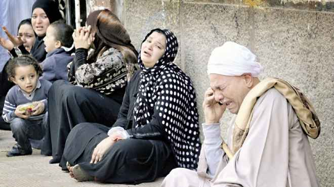 14 منظمة حقوقية: الحكم بالإعدام على 529