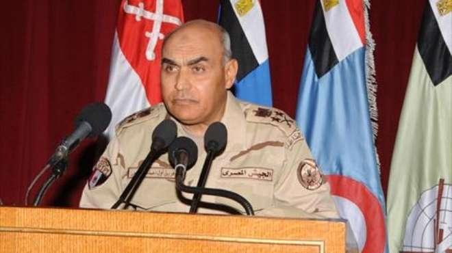 الجيش يدفع بتشكيلات إلى أسوان وينقل المصابين إلى المستشفيات العسكرية