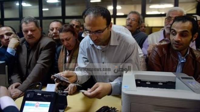 وزير العدل: تحرير التوكيلات حتى إذا كانت بطاقة الرقم القومى «منتهية»