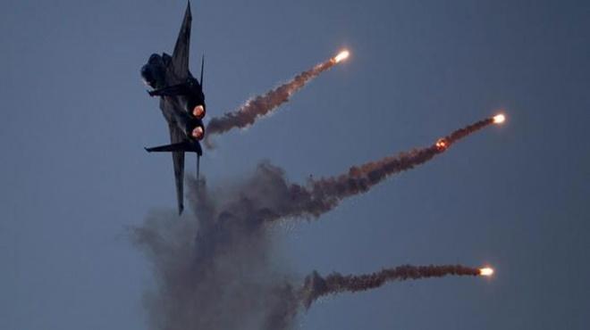 إسرائيل تطلق عملية عسكرية باسم