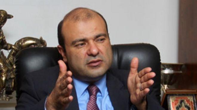 وزير التموين: أسعار مخفضة لمنتجات ذات جودة خلال شهر رمضان