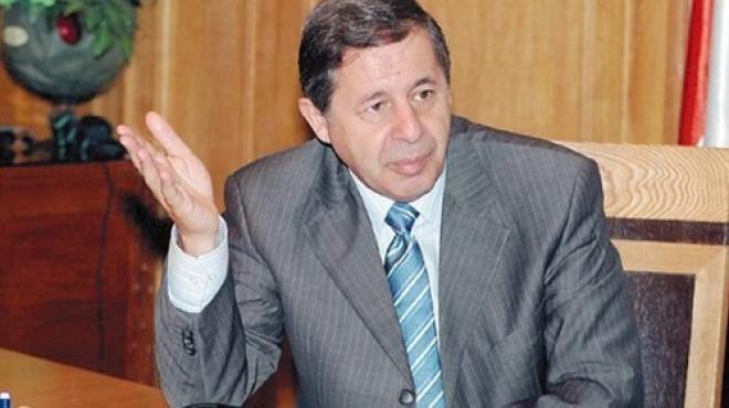 رشيد محمد رشيد تعمد إخفاء ٣١ مليون دولار فى بنك