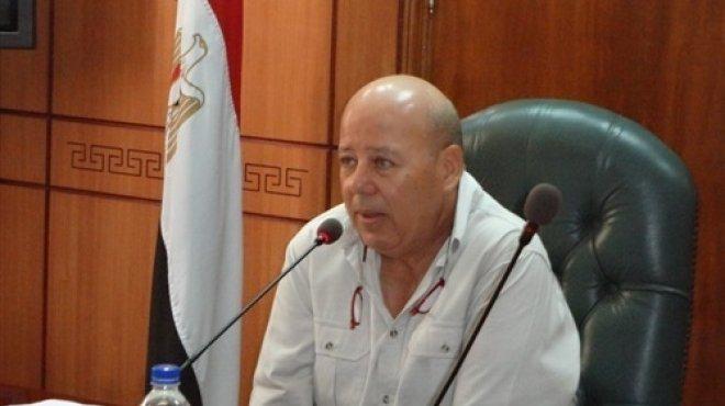 إقالة رئيس شركة مياه الشرب والصرف الصحي ببورسعيد