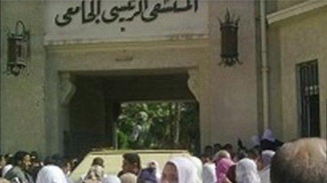 محامي الإهمال الطبي بالإسكندرية: الطب الشرعي رفض تحليل عينات عشوائية