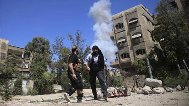«حرب العمائم» بين السنة والشيعة تعيد رسم خريطة المنطقة.. ومصر في مرمى النيران