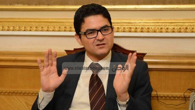 محسوب: سنعلن عن مبادرة القوى السياسية لوضع الخطوط العريضة للحوار مع الرئيس