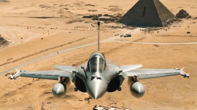القوات الجوية تصل البحرين للمشاركة في تدريب مشترك بالخليج