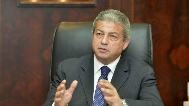 وزير الشباب: حضور السيسي حفل تكريم أوائل الجامعات يثبت مدى رعايته لشباب مصر