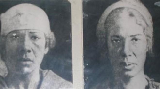 ريا وسكينة سفاحتان كتبتا تاريخ إعدام أول امرأة في مصر تحقيقات
